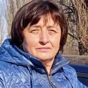 Татьяна 56 Украинка
