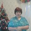 ЛЮБОЧКА, 52, г.Омск