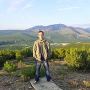 Дмитрий 52 Синегорье