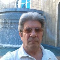Сергей, 68 лет, Водолей, Таганрог