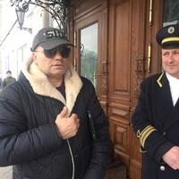 Александр Либерман, 50 лет, Скорпион, Санкт-Петербург