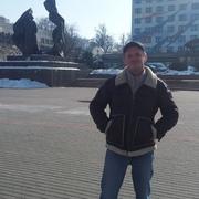 Ігор Носик 51 Ивано-Франковск