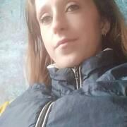Марина Гончар 27 лет (Весы) Бешенковичи