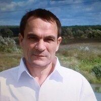 Юрий, 58 лет, Водолей, Москва