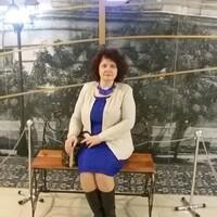Елена, 55 лет, Лев, Астрахань