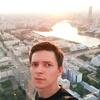 Kirill Gromov, 28, Zelenograd