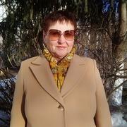 Валентина 68 лет (Рак) Миасс