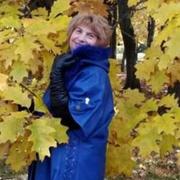 Valentina 56 лет (Козерог) Бердичев