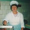 анна, 64, г.Вологда