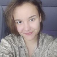 Арина, 18 лет, Рыбы, Краснодар