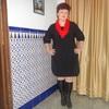 Ирина, 62, г.Севилья