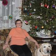 Начать знакомство с пользователем Любовь 69 лет (Телец) в Порхове