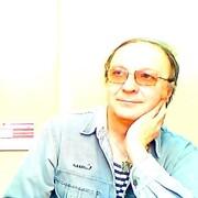 владимир, 60 лет, Водолей