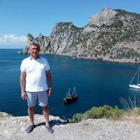 Алексей, 51 год, Весы, Санкт-Петербург