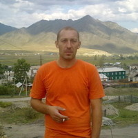 Ivan Ploty, 36 лет, Скорпион, Барнаул