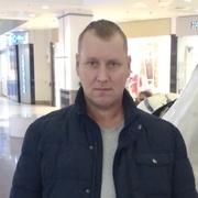 Сергей 44 года (Рак) Некрасовка