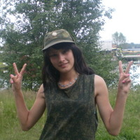 Анжела, 27 лет, Дева, Москва