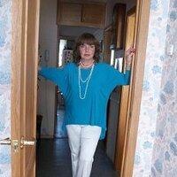 Татьяна, 61 год, Рак, Санкт-Петербург