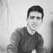 Знакомства в Гиссаре с пользователем Мухиддин 24 года (Рак)