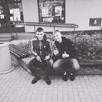 Yrik98, 22 года, Весы, Львов