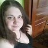 Оксана Богач, 25, г.Киев