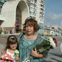 Марина, 59 лет, Стрелец, Ставрополь