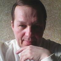 Андрей, 54 года, Телец, Архангельск