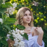 Валентина, 20 лет, Стрелец, Киев