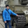александр, 36, г.Приютово