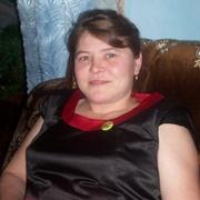 Татьяна 52 Бакчар