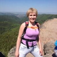 Юлия, 40 лет, Водолей, Красноярск