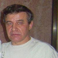 Алексей Никитин, 72 года, Стрелец, Москва