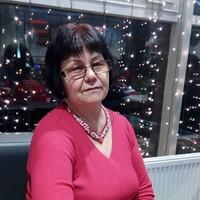 вера, 57 лет, Телец, Москва
