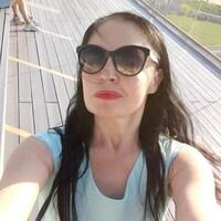 Ольга, 47 лет, Козерог, Москва