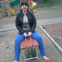 лилия, 35 лет, Рак, Симферополь