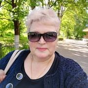 Светлана 55 лет (Дева) Кингисепп