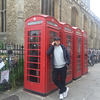 Eduard, 49, Camden Town