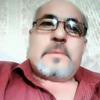 Turan, 51, г.Актобе (Актюбинск)