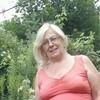 Галина, 60, г.Вильнюс