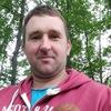 Andrey Kutyna, 43, Borodianka