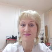 ГАЛИНА 61 год (Козерог) Южно-Сахалинск
