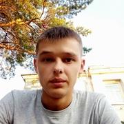 Александр 26 Красноярск