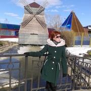 Татьяна 48 лет (Близнецы) хочет познакомиться в Котласе