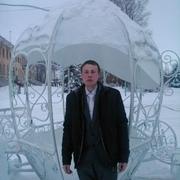 Дмитрий 40 Котлас