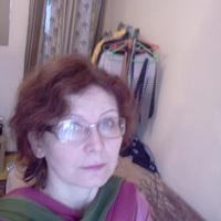 Рима, 56 лет, Близнецы, Москва