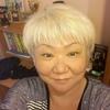 Лидия, 58, г.Астана