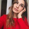 Кристина, 24, г.Бокситогорск