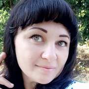 Светлана 37 лет (Близнецы) Высокополье