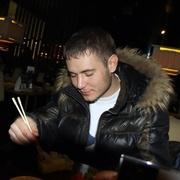 Николай 34 года (Стрелец) Грайворон