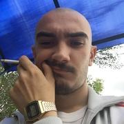 Начать знакомство с пользователем Макс 31 год (Рак) в Актасе